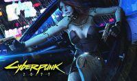 La versione PC di Cyberpunk 2077 non sarà esclusiva di Epic Games