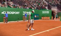 È online la recensione di Tennis World Tour