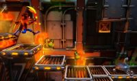 Crash Bandicoot N.Sane Trilogy - Confermati i tre trofei di Platino