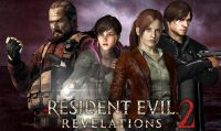RE: Revelations 2 - Video confronto tra le edizioni Switch e PS Vita