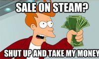 Possibile data per i saldi estivi di Steam?
