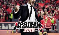Football Manager 2018 - Ecco tutte le novità