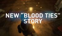 Rise of the Tomb Raider - Un trailer di 'Blood Ties' per PlayStation VR