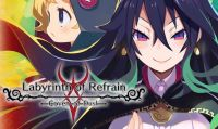 Labyrinth of Refrain: Coven of Dusk debutta negli USA con un nuovo trailer di lancio