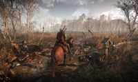 Video diario di The Witcher 3: Wild Hunt