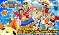 One Piece: Treasure Cruise disponibile per iOS e Android