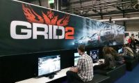 GRID 2 - replay Live stream