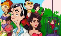 Leisure Suit Larry - Wet Dreams Dry Twice annunciato per PlayStation 4, Xbox One e Nintendo Switch