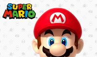 Arrivano i francobolli di Super Mario