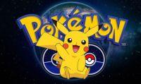 Percorsi quasi 9 miliardi di chilometri su Pokémon GO!