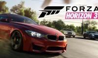 Forza Horizon 3 - Un giocatore sfida 'ancora' l'amico scomparso