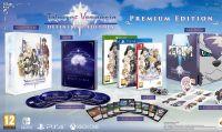 Bandai Namco annuncia la Premium di Tales of Vesperia: Definitive Edition