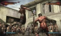 Online la recensione di Spartacus Legends