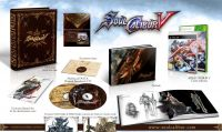 Soul Calibur V presto disponibile al download
