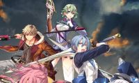 Nuove immagini per The Legend of Heroes: Trails of Cold Steel IV - The End of Saga