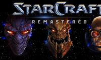 Annunciati i requisiti di sistema di StarCraft Remastered