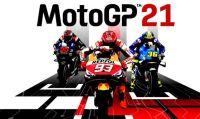 MotoGP 21 è ora disponibile