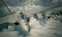 È ''già in volo'' il trailer E3 di Ace Combat 7
