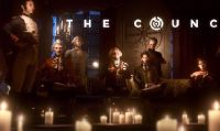 Il secondo episodio di The Council è disponibile per chi possiede il Season Pass