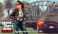 L'aggiornamento Bella vita per GTA Online è disponibile