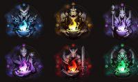 Riot Games mostra gli Eterni in azione in League of Legends