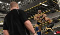 WWE 2K15 - Trailer di Lancio Italiano