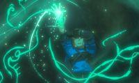 Troppe idee per DLC di Breath of the Wild: così è nato il progetto del sequel