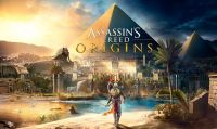 Assassin's Creed Origins - Sarà presente la Photo Mode