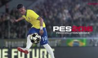 PES 2016 - Nuovo interessante video gameplay