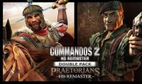 Commandos 2 & Praetorians: HD Remaster Double Pack è ora disponibile