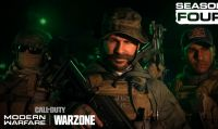 Call of Duty: Modern Warfare - Ecco il trailer della Season Four