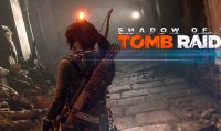 Trenta secondi col Senior Game Director di Shadow of the Tomb Raider