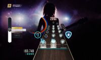 Guitar Hero Live: Indie Rock e classici 2003