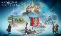 Discovery Tour: Viking Age in uscita il 19 ottobre