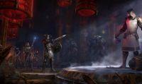 In The Elder Scrolls Online Stonethorn il Cuore oscuro di Skyrim continua con due nuovi dungeon e altro su PC, Stadia e Mac