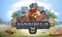HammerHelm è ora disponibile