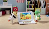 Un nuovo trailer per Poochy & Yoshi's Woolly World