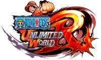 One Piece Unlimited World Red è sbarcato in Europa