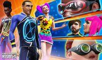Nuovi contenuti per Kinect Sports Rivals