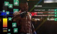 EA Sports UFC 3 mostra i muscoli con un trailer dedicato alla modalità carriera