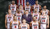 NBA 2K17 - Con il pre-order in omaggio il Dream Team