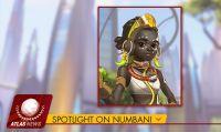 Overwatch - Blizzard potrebbe aver rivelato il nuovo personaggio