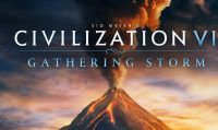 L'espansione Civilization VI: Gathering Storm è disponibile su PC