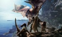 Monster Hunter: World - Nuove informazioni sul prossimo evento incentrato su Street Fighter