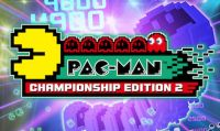 Pac-Man Championship Edition 2 è disponibile da oggi