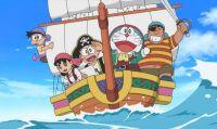 Annunciato Doraemon Nobita's Treasure Island per Nintendo 3DS