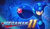 Mega Man 11 - Le prime recensioni sono positive