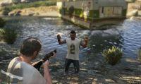 Valanga di immagini per Grand Theft Auto V - GTA 5