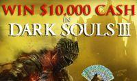 Namco Bandai propone un ricco contest per le speed-run di Dark Souls III