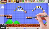 Nel 2015 arriverà Mario Maker per Wii U